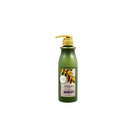Аква сыворотка для волос с аргановым маслом