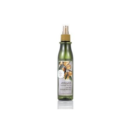 Увлажняющий спрей для волос с аргановым маслом