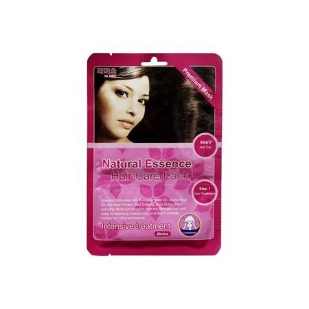 Маска-салфетка для волос Интенсивный уход (20 минут)