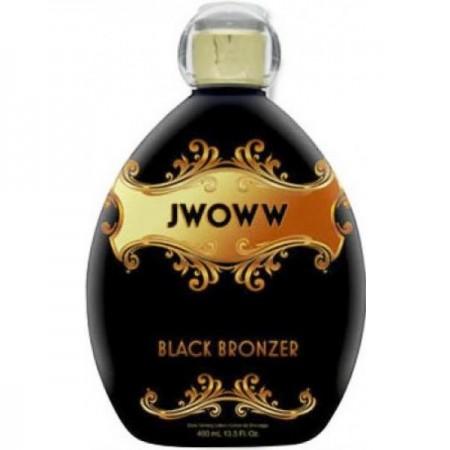 Jwoww Black Bronzer 20X черный бронзатор мгновенного действия