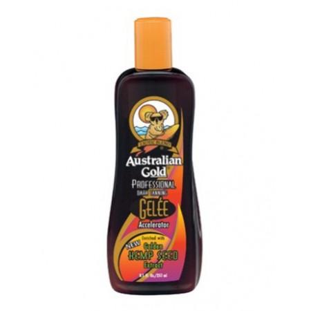 Austalian Gold Gelee Accelerator Обогащенный экстрактом конопли