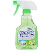 """Чистящее средство для ванной комнаты и туалета """"Свежая Зелень"""""""