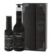 PAMPAS Натуральный шампунь с растительными экстрактами