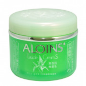 ALOINS EAUDE CREAM Крем для тела с экстрактом алоэ (без аромата)