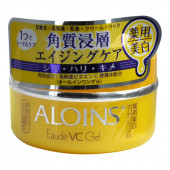 ALOINS EAUDE VC GEL Крем –гель для лица и тела с экстрактом алоэ и витамином С
