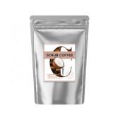 Скраб Coffee & Coconut (кофейный скраб с ароматом кокоса)