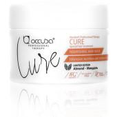 Интенсивное питание и восстановление структуры волосМаска Cure Almond (Миндаль)