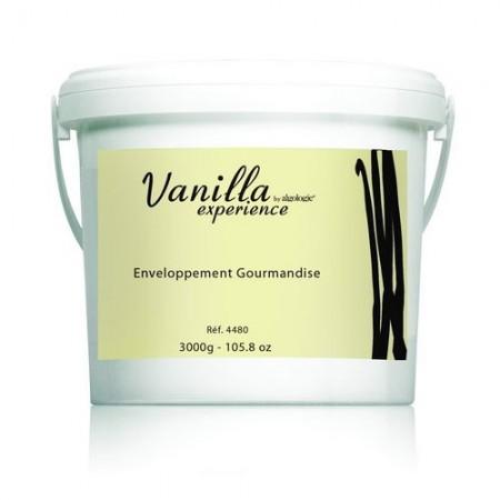 Рисово - ванильное обертывание «Восхитительное»