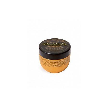 Интенсивно восстанавливающая увлажняющая маска для волос с маслом Арганы