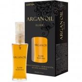 Защитное масло для волос «Эликсир Арганы»