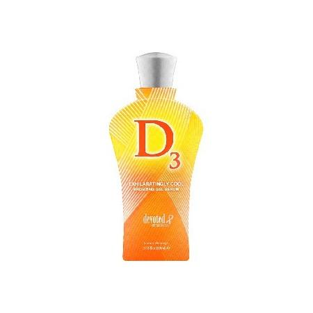 D3 Гель-сыворотка с охлаждающим эффектом