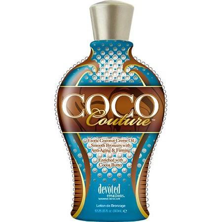 COCO COUTURE Антивозрастная и укрепляющая формула