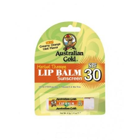Austalian Gold Бальзам-защита для губ LIP BALM SPF 30