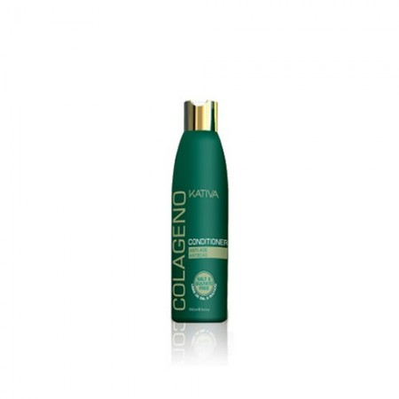 Коллагеновый восстанавливающий кондиционер для всех типов волос