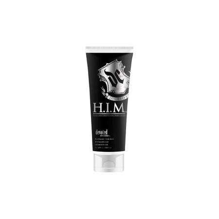 H.I.M Shaving Cream Ультра-кондиционирующий крем для бритья