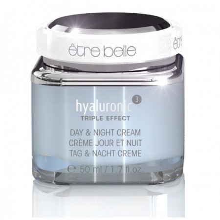 Дневной и ночной крем Hyaluronic
