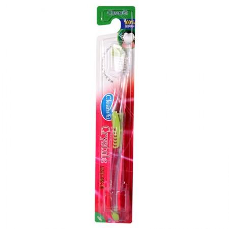 Зубная щетка с ионами серебра Crystal:E toothbrush
