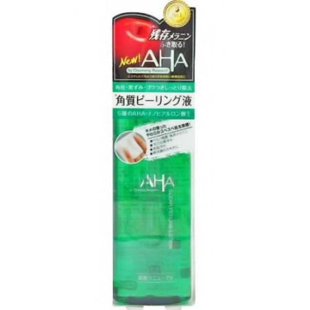AHA Очищающе-увлажняющий лосьон с фруктовыми кислотами
