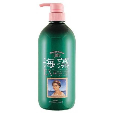 Amino Seaweed EX Кондиционер-экстра для поврежденных волос с аминокислотами морских водорослей