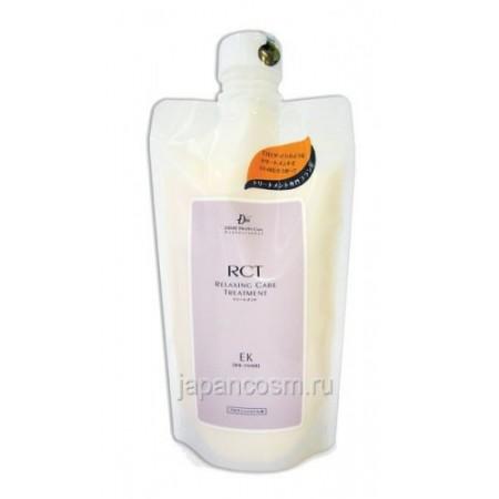 RCT Маска для секущихся и вьющихся волос