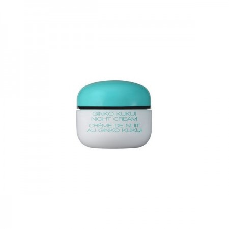 Ночной крем для обезвоженной кожи Ginko Kukui Night Cream