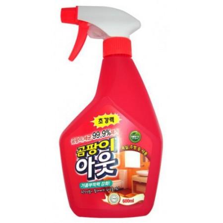 Жидкое средство для удаления плесени c апельсиновым маслом