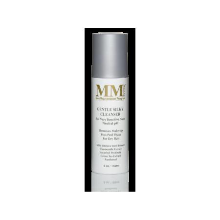 Очищающее средство для чувствительной кожи лица