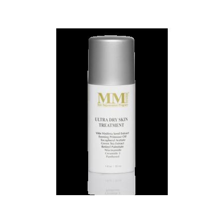 Восстанавливающий питательный крем для очень сухой кожи