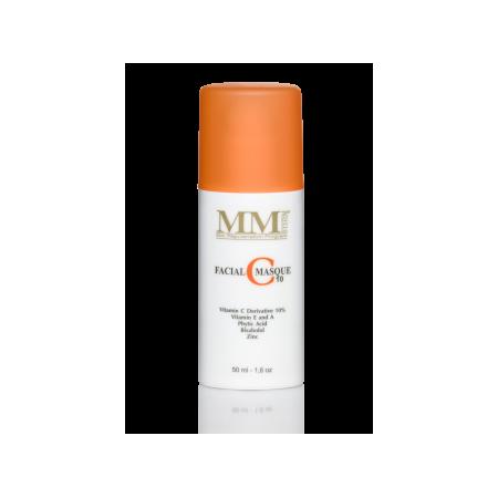 Антиоксидантная маска-лифтинг для лица с витамином С