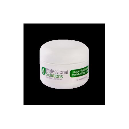 Суперувлажняющий крем с гиалуроновой кислотой