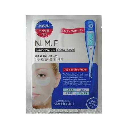 Гидрогелевая маска для кожи вокруг глаз ( c N.M.F.)