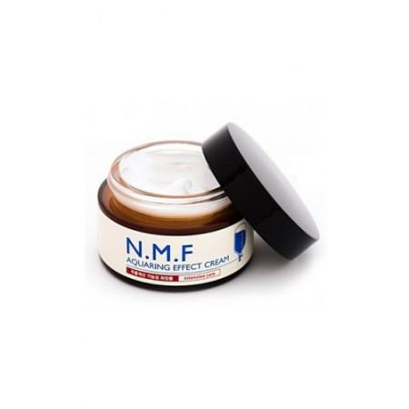 Крем для лица увлажняющий с N.M.F.
