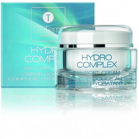 Увлажняющий крем гидрокомплекс 24-часового действия Hydro Complex 24 h Soft Cream