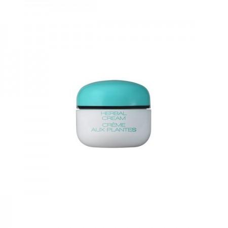 Травяной крем для нормальной и комбинированной кожи Herbal Cream
