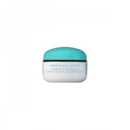 Крем для кожи вокруг глаз 23+ Sericin Silk Eye Cream