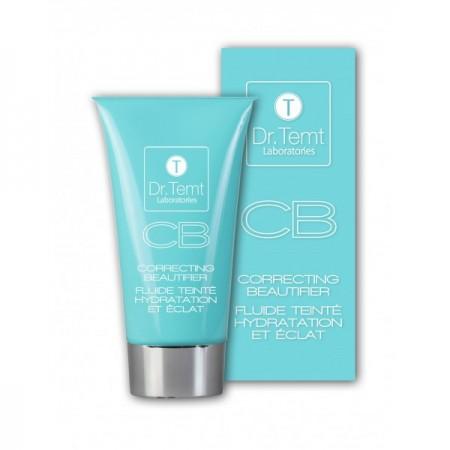 Корректирующий CB-крем для лица SPF 20 CB Cream