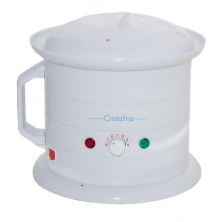 Разогреватель воска и парафина (на 400 гр.) WH-400 Cristaline