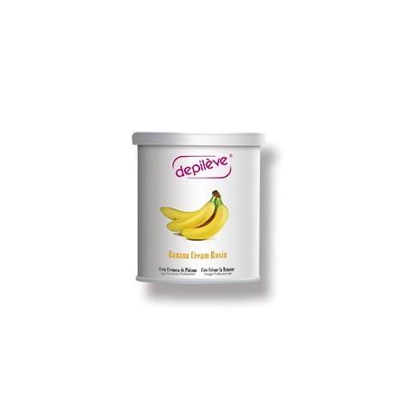 Воск банановый Depileve, 800 гр.