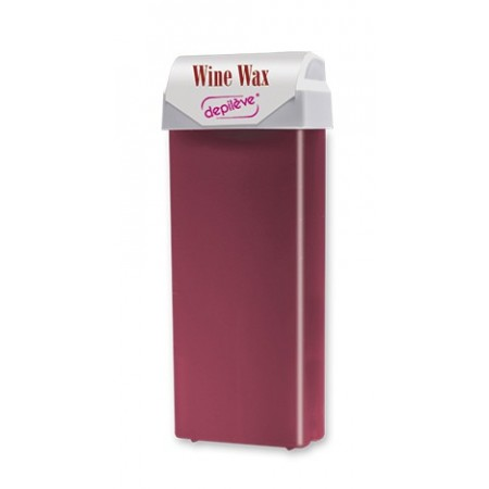 Картридж стандартный с экстрактом красного вина Depileve, 100 гр.