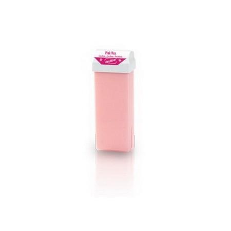 Картридж стандартный с розовым воском NG Depileve, 100 гр.