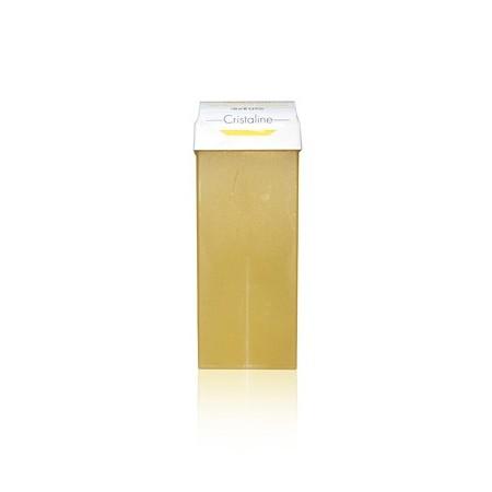 Воск натуральный в картридже Cristaline, 100 мл.