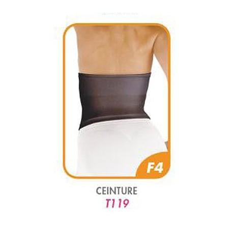 Пояс телесный цвет XL (52/54)