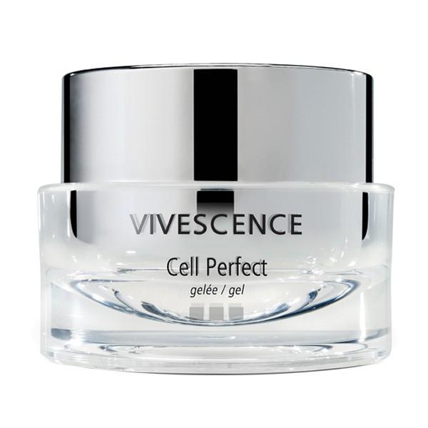 CELL PERFECT – моделирующий эффект, совершенство контуров лица