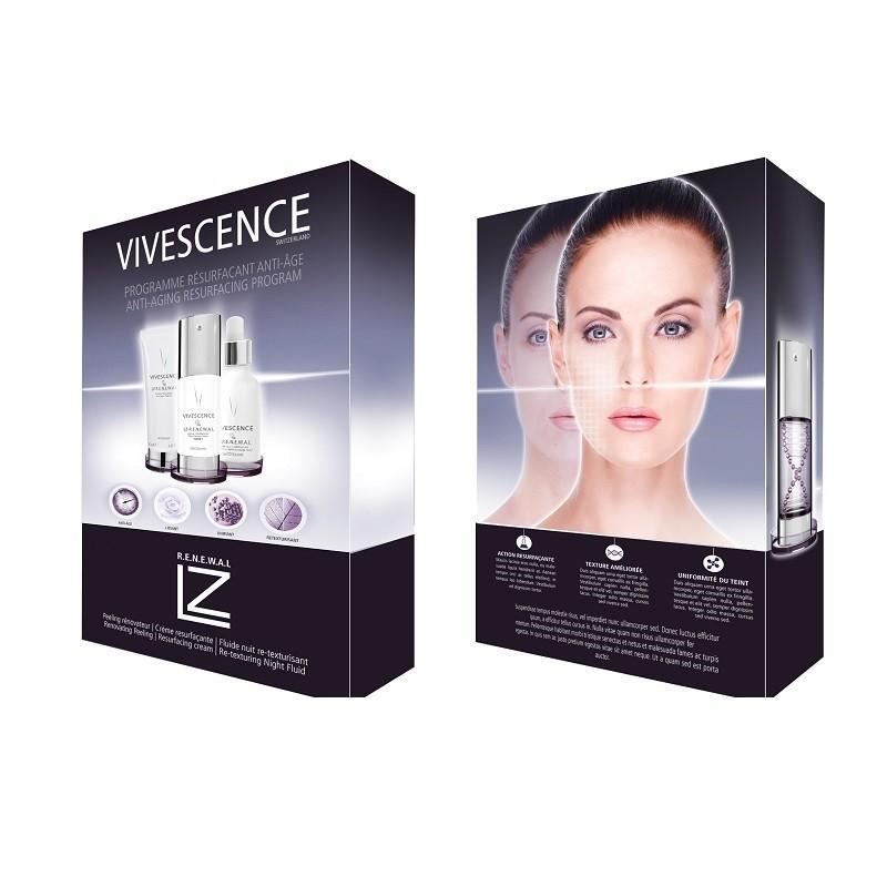 LZ-R.E.N.E.W.A.L - обновление кожи