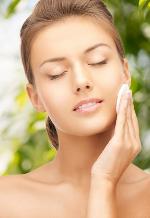 Снятие макияжа - демакияж